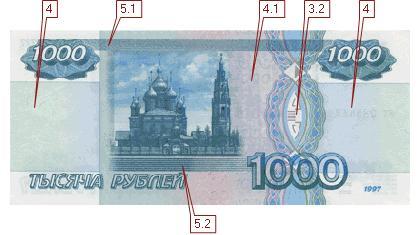Образец Подлинности Банкнот