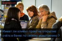 Какие есть вклады в сбербанке россии