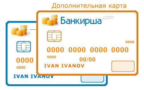 Чем дебетовая карта отличается от кредитной