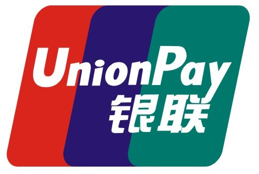 Логотип платежной системы China UnionPay (119570 bytes)